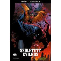 Batman sorozat 3.kötet - Született gyilkos
