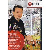 RePrint 3, képregény magazin