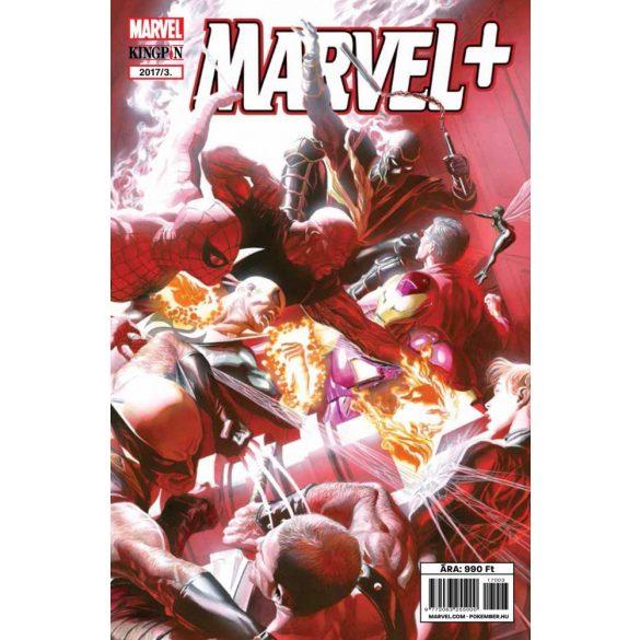 Marvel+ 32.