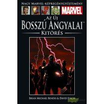 Az Új Bosszú Angyalai - Kitörés