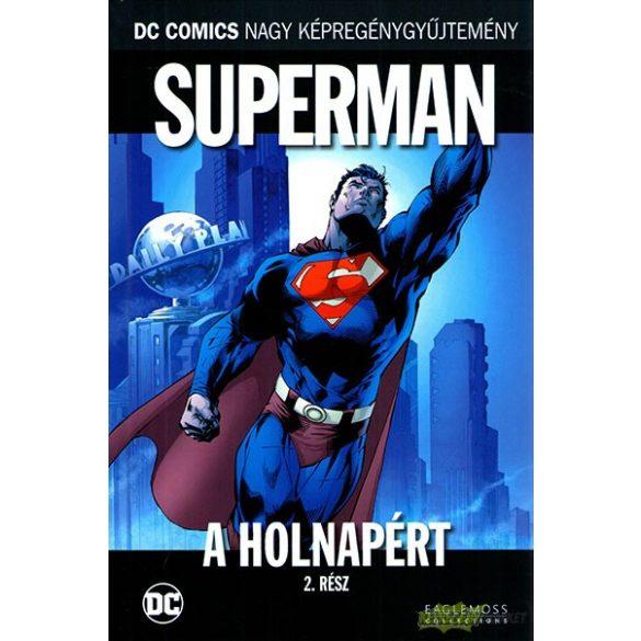 Superman - A holnapért 2.