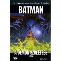 Batman - A démon születése 2.kötet