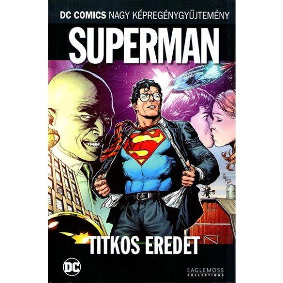 Superman - Titkos eredet