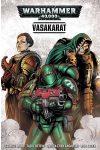 Warhammer 40000 - Vasakarat