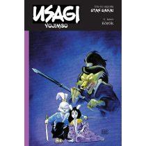 Usagi Yojimbo 6 - Körök