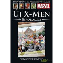 Új X-Men - Birodalom