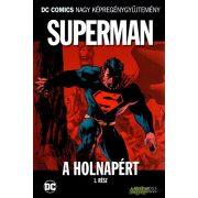 Superman - A holnapért 1.