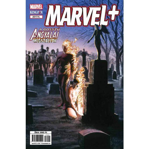 Marvel+ 33.