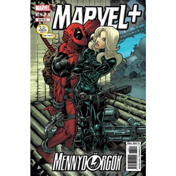 Marvel+ 37