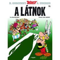 Asterix 19. - A látnok
