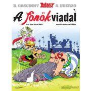 Asterix 7 - A főnökviadal