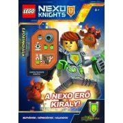 LEGO Nexo Knights – A Nexo erő király