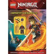 Lego Ninjago / Dzsinnveszély
