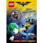 Lego Batman - Káosz Gotham Cityben