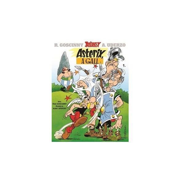 Asterix 1 - Asterix, a Gall