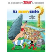 Asterix 2. - Az aranysarló