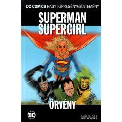 Superman / Supergirl - Örvény - 113