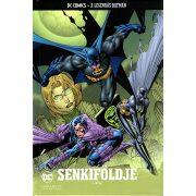 Batman sorozat 59.kötet - Senkiföldje 1.rész