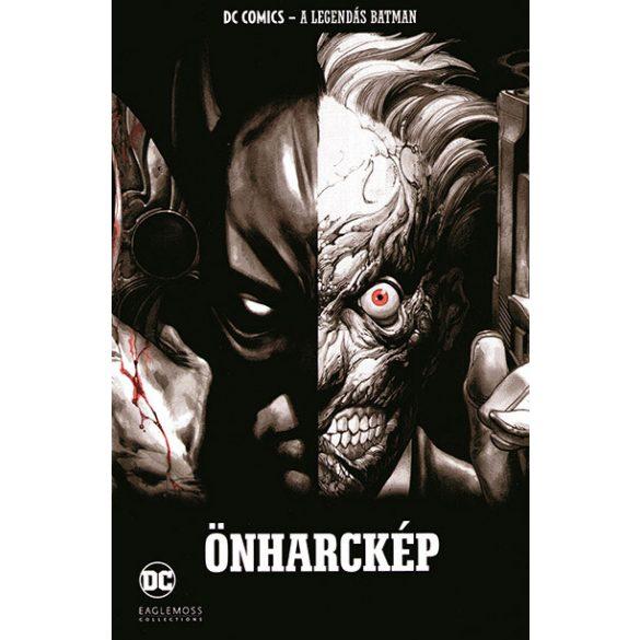 Batman sorozat 67.kötet - Önarckép