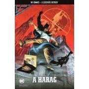 Batman sorozat 70.kötet - A Harag