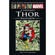 A Hatalmas Thor - Ragnarök