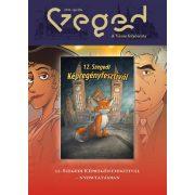 Szeged – Képregény tematikus lapszám