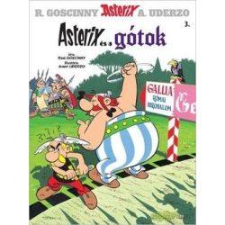 Asterix 3.- Asterix és a Gótok