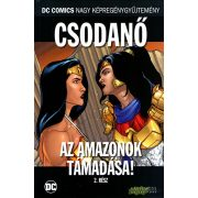 Csodanő - Az Amazonok támadása 2.rész