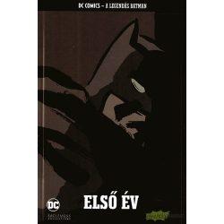 Batman sorozat 53.kötet - Első év