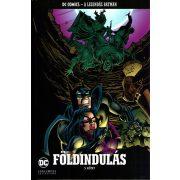 Batman sorozat 56.kötet - Földindulás 3. kötet