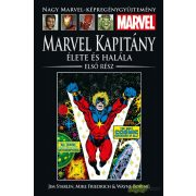 Marvel kapitány élete és halála 1.rész