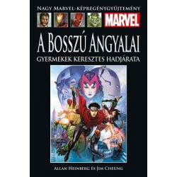 A BosszÚ Angyalai - Gyermekek kereszte hadjárata