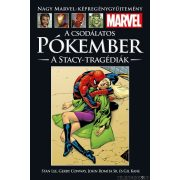 A Csodálatos Pókember - A Stacy-tragédiák