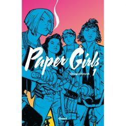 Piper Girls - Újságos lányok