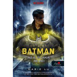 Batman - Az éjszaka rémei  (Regény)