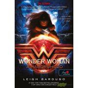 Wonder Woman - A háborúhozó (Regény)
