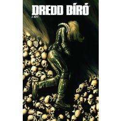 Dredd bíró 6.kötet - Normál változat