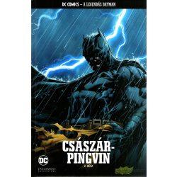 Batman sorozat 47. - Császárpingvin 2.kötet