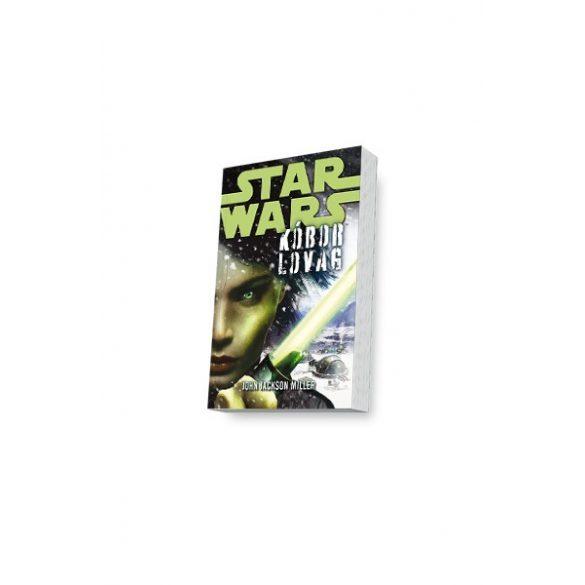 Star Wars - Kóbor Lovag (Regény)