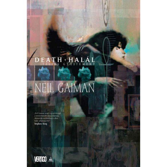 Neil Gaiman: Death - Halál