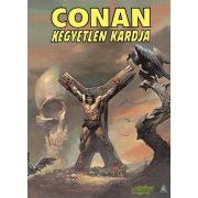 Conan kegyetlen kardja #képregény