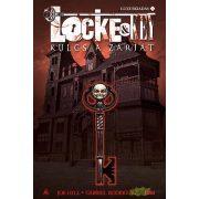 Locke & Key - Kulcs a zárját  1.