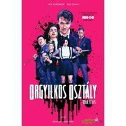 Orgyilkos osztály - Deadly Class 1.: Reagan-nemzedék
