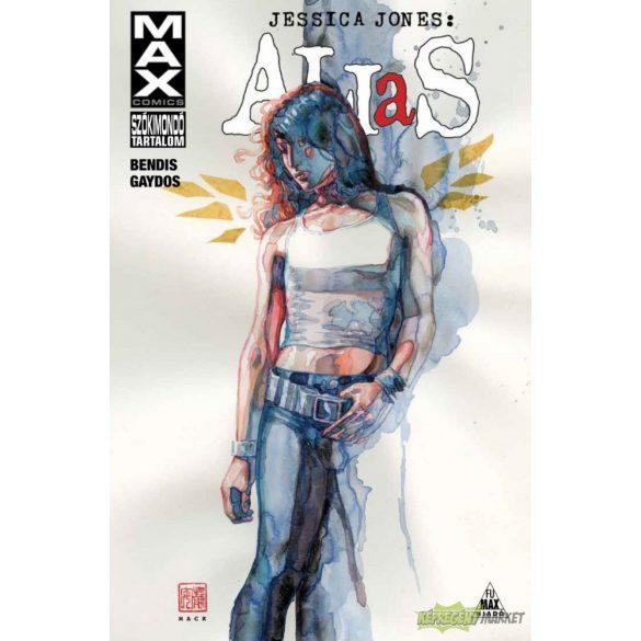 Alias - Jessica Jones 2.
