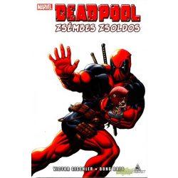 Deadpool - Zsémbes zsoldos