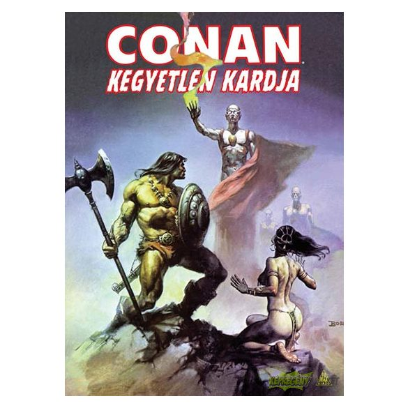 Conan kegyetlen kardja 2