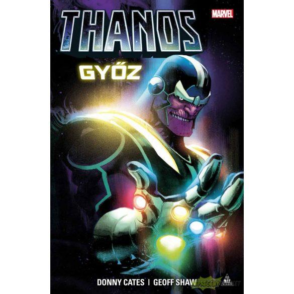 Thanos győz