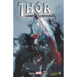 Thor - A mennydörgés istene 1.