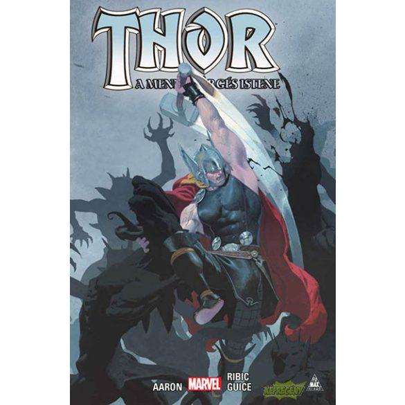 Thor - A mennydörgés istene