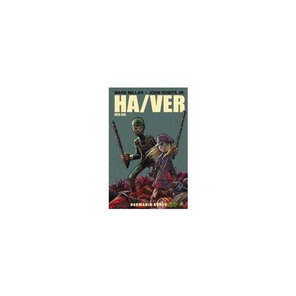 Ha/Ver - Kick-Ass – Harmadik könyv